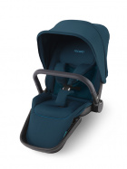 Sadena / Celona Seat Unit - Select Teal Green