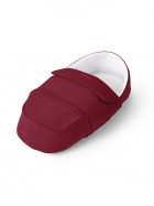 Sadena / Celona Light Cot - Select Garnet Red